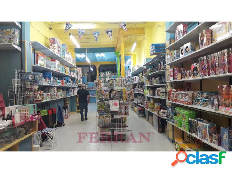 Local comercial alquiler calle Manso Barcelona 3