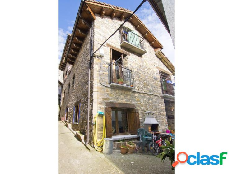 Gran casa + casa rural en puértolas ainsa-sobrarbe huesca