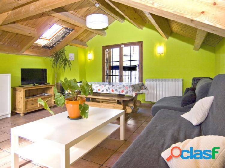 Gran casa + Casa rural en Puértolas Ainsa-Sobrarbe Huesca 1