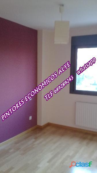 pintor economico en valdemoro . rebajas en los precios. llame 689289243 19