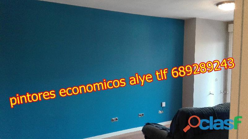 pintor economico en valdemoro . rebajas en los precios. llame 689289243 10