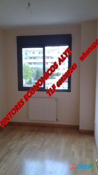 pintor economico en valdemoro . rebajas en los precios. llame 689289243 3