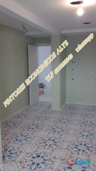 pintor economico en valdemoro . rebajas en los precios. llame 689289243 2