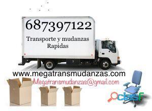 Transportes, Barcelona a todo España