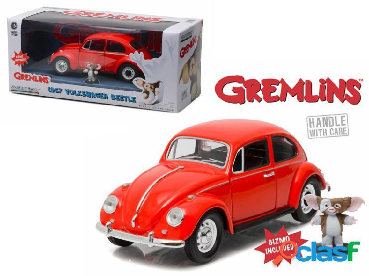 Coche Gremlins Volkswagen Beetle 1967 1/24