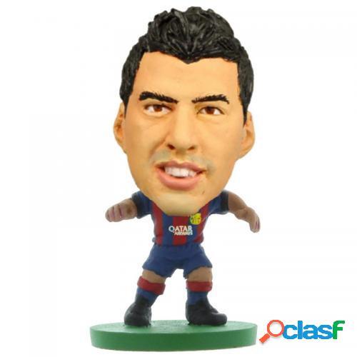 Figura Suarez FC Barcelona