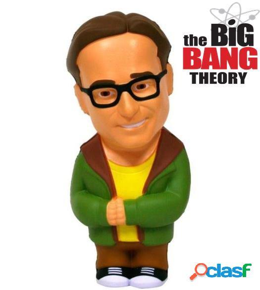 Figura leonard hofstadter antiestres the big bang theory