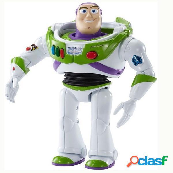 Buzz lightyear toy story parlanchin
