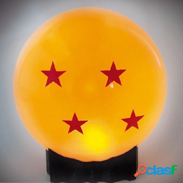 Lampara Dragon Ball Bola Nº4