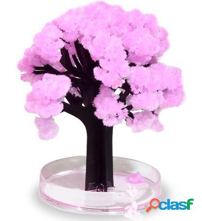 Arbol mágico que florece magic sakura