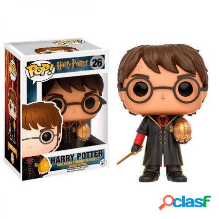 Figura Funko Pop Harry Potter Huevo edicion limitada