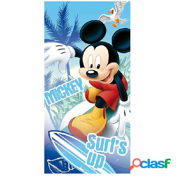 Toalla Mickey Mouse