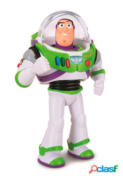 Muñeco buzz lightyear parlanchin toy story 30cm