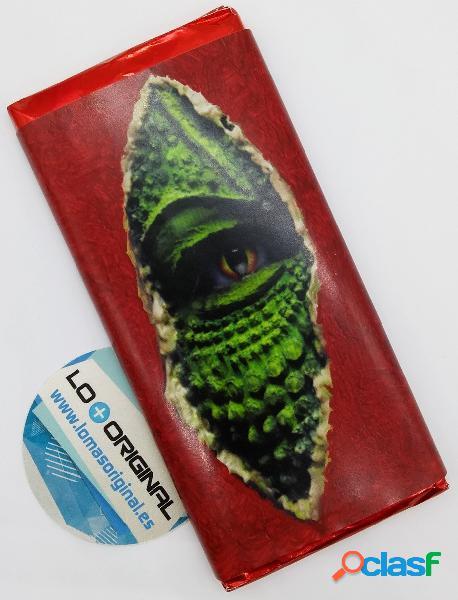 Tableta chocolate v