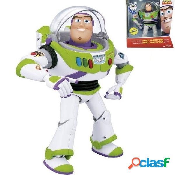 Buzz lightyear toy story con voz