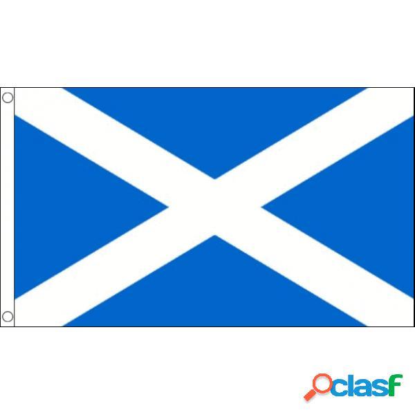 Bandera escocia 150 x 90 cm