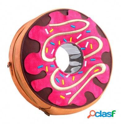 Cartera monedero donut oh my pop
