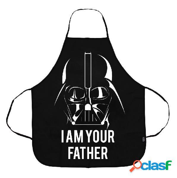 Delantal Darth Vader Star Wars