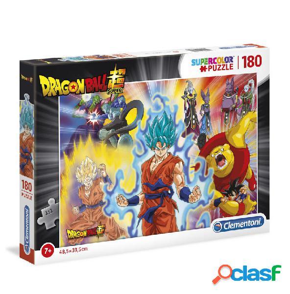 Puzzle dragon ball 180 piezas clementoni