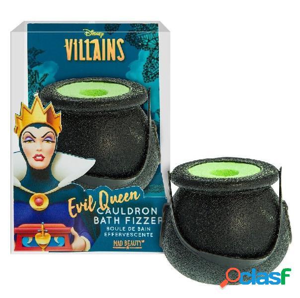 Burbujas para baño reina malvada disney villains