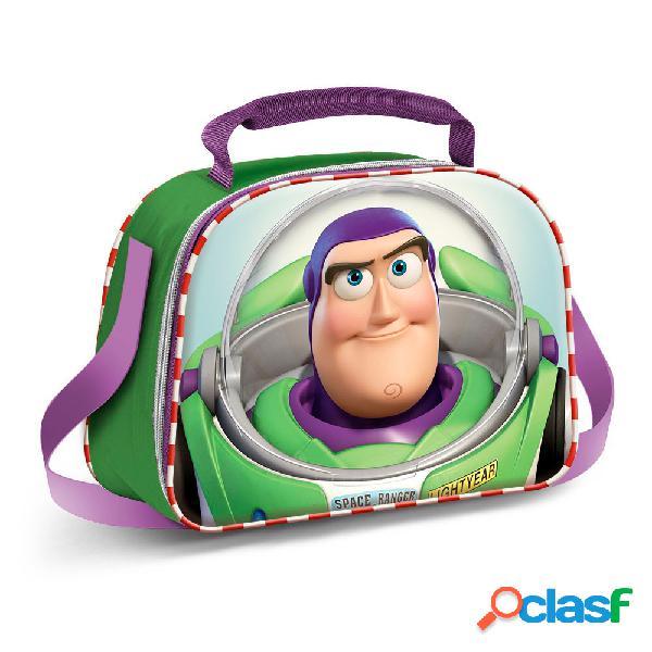 Bolsa de merienda buzz lightyear toy story