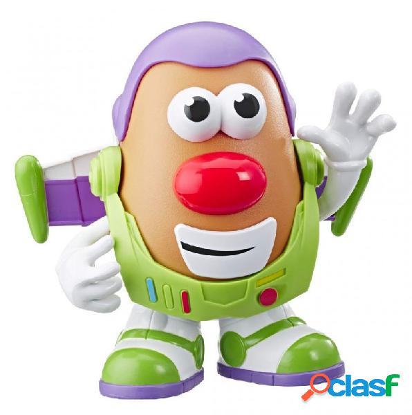 Mr. potato buzz lightyear toy story