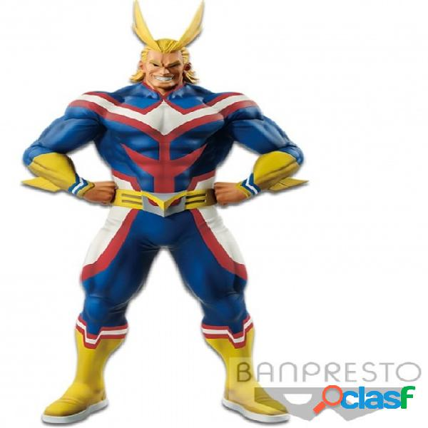 Figura all might my hero academia age of heroes vol. 1