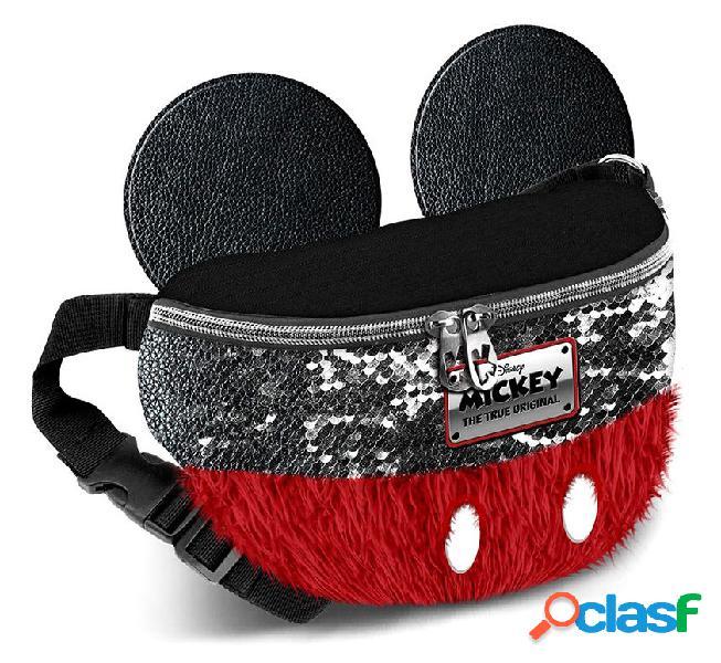 Riñonera mickey mouse disney
