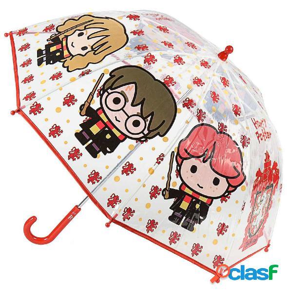 Paraguas infantil chibi harry potter 45cm
