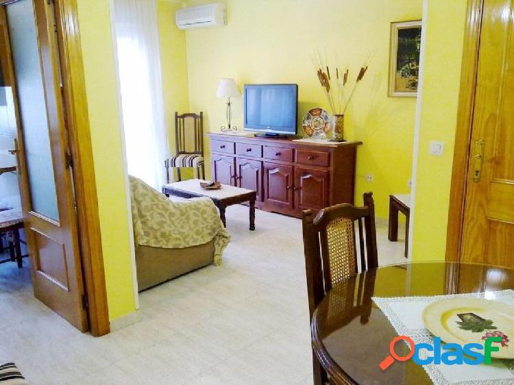 Apartamento 2 dormitorios - ideal inversión ya alquilado