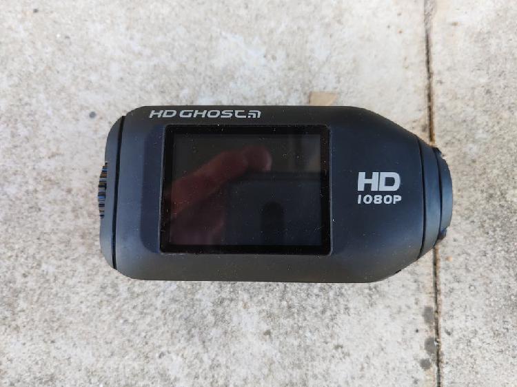 Action cámara drift ghost hd, 11mp, wifi, lcd