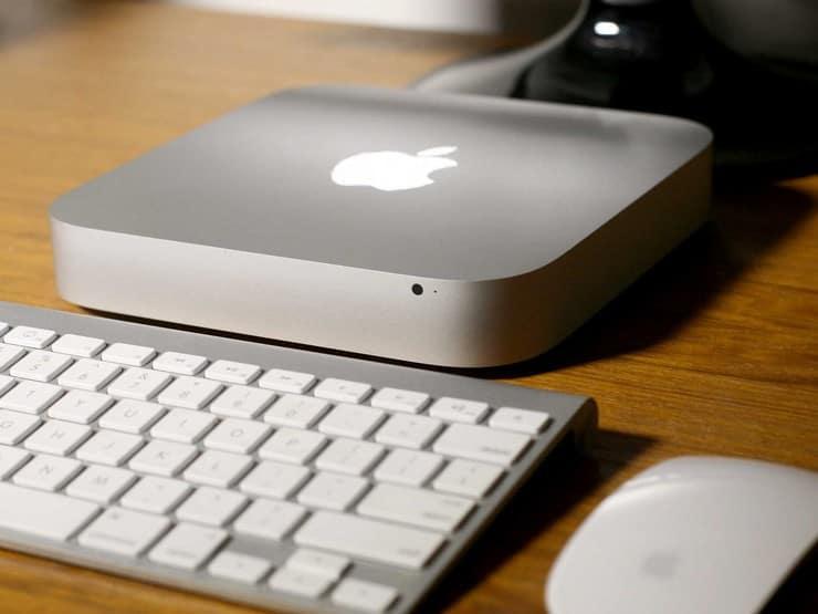 Apple mac mini i5 1,4ghz 500gb 4gb ram como nuevo