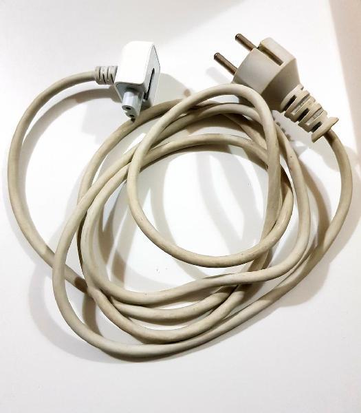 Cable de extensión eu de 2 tomas