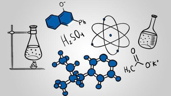 Clases de repaso de química para bachillerato