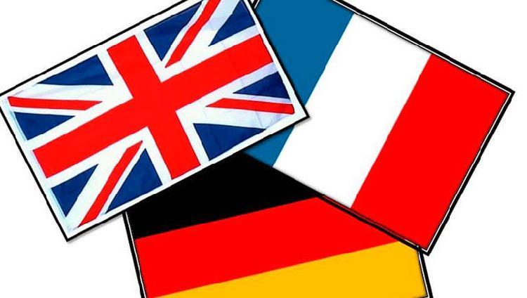 Clases particulares de alemán, francés o inglés