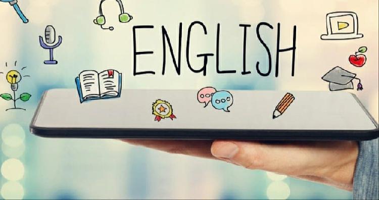 Clases particulares inglés por whatsapp