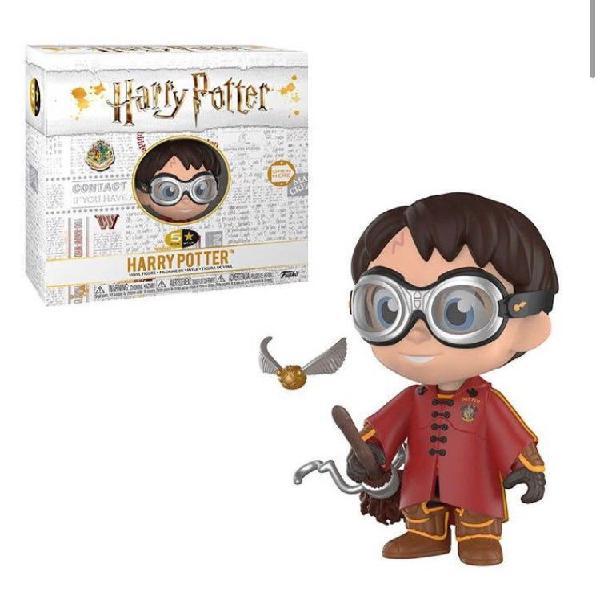 Harry potter funko 5 star