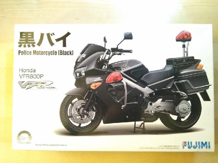 Honda vfr 800 p - fujimi
