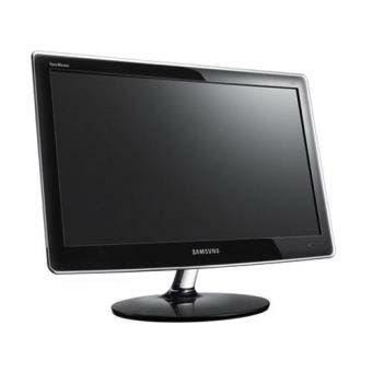 "Monitor samsung lcd 23"" p2370 ultraslim dvi widesc"