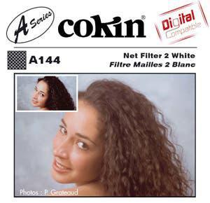 Nuevo) a144 cokin net blanco 2