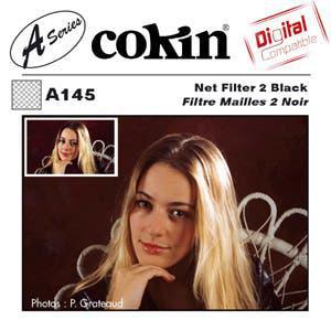 Nuevo) a145 cokin net negro 2