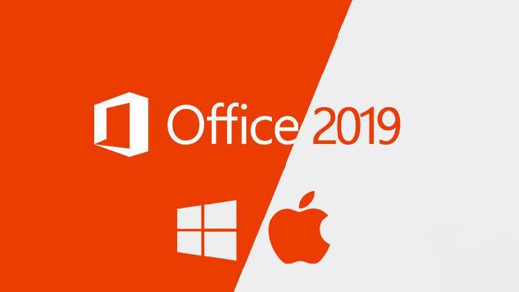 Office 2019 compatible con windows, mac