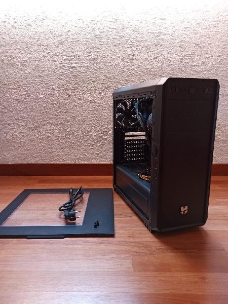Ordenador intel core i5 y 16gb de ram