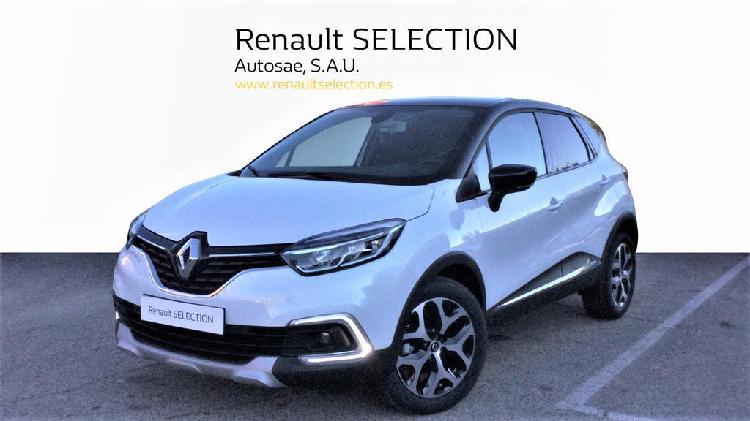 Renault captur diesel captur 1.5dci energy eco2 zen 66kw