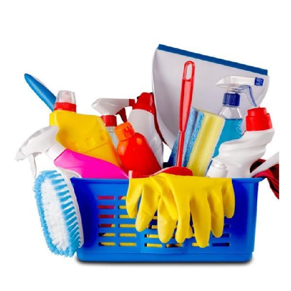 Servicio limpieza.