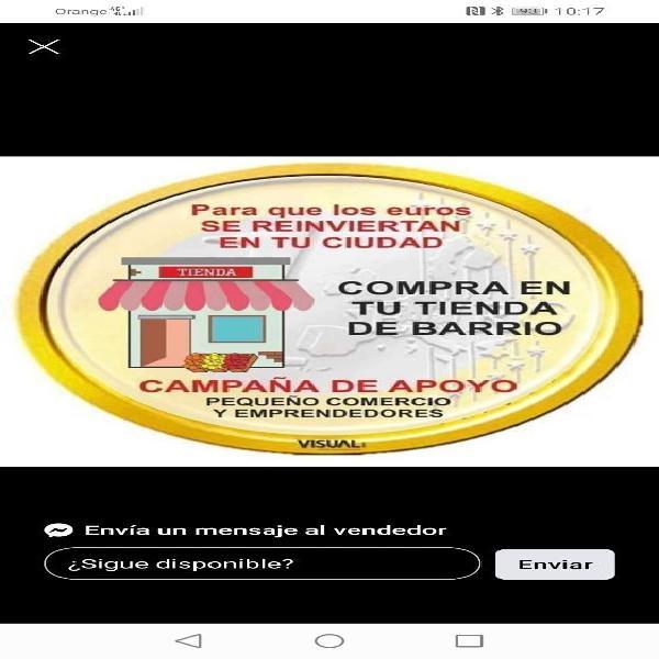 Traspaso tienda latina
