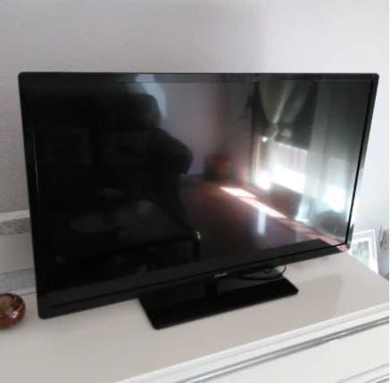 Tv philips 42 smart tv averiado