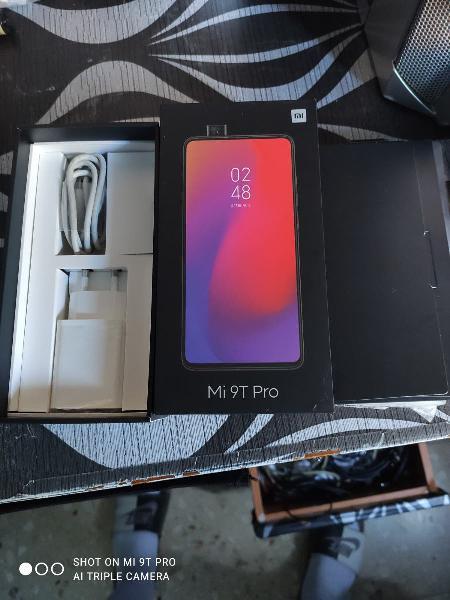 Xiaomi mi9t pro