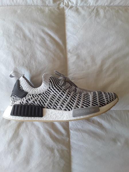 Zapatillas adidas nmd r1 stlt pk, nuevas