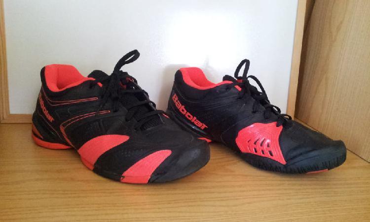 Zapatillas tenis babolat v-pro 2 talla 47